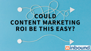 Could Content Marketing Be This Easy?