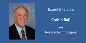 Corbin Ball Interview