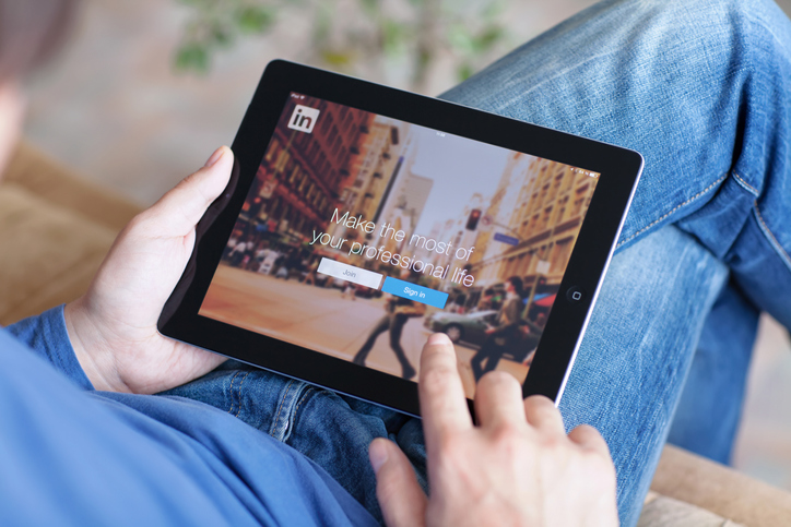 LinkedIn Company Page Tips: 5 Reasons Why You've Gotta Have One