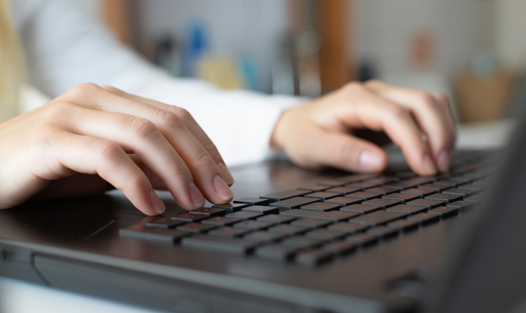 Writing Website Copy: Tips and Templates to Write Like a Pro