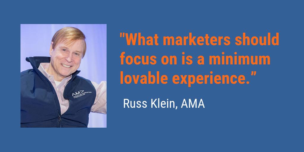 Marketers Focus