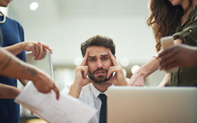 5 Top Marketing Challenges for Small Marketing Departments