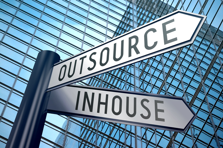 To Outsource or Not to Outsource Marketing Activities