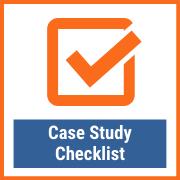 Case Study Checklist