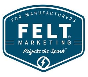 Felt Marketing Logo