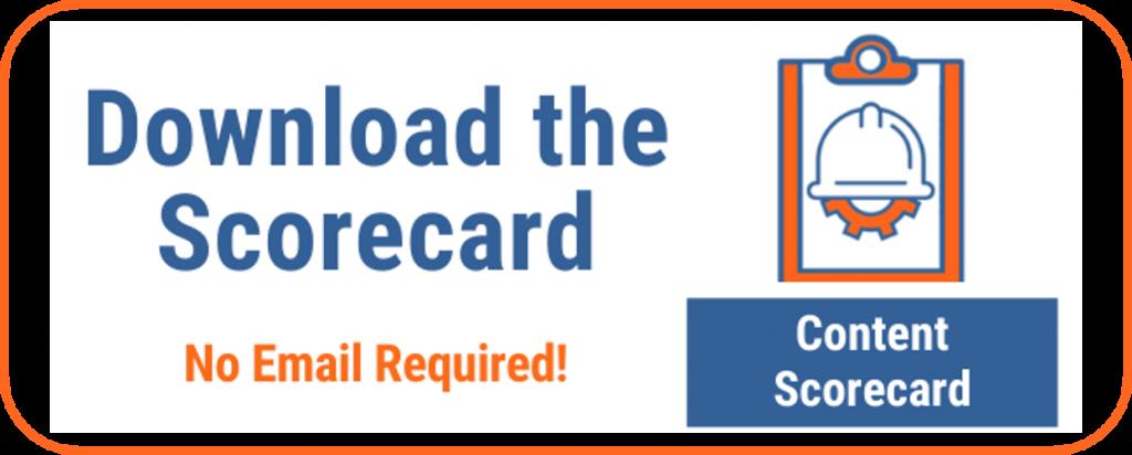 Download Content Scorecard