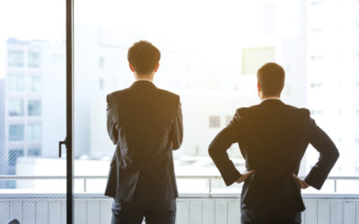 A Tale of Two Salespeople