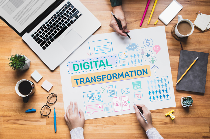 The Digital Newcomer: Why Manufacturing Sales Leaders are Scrambling